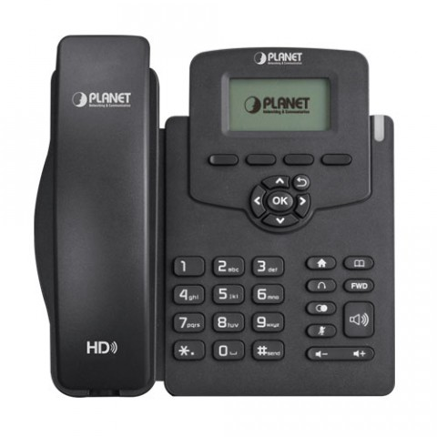 Planet Vip 1010pt High Definition Voice Poe Ip Telephone