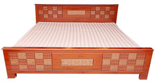 Mdf Bed Mb15 Malaysian Process Mehguni Wood Price Bangladesh Bdstall