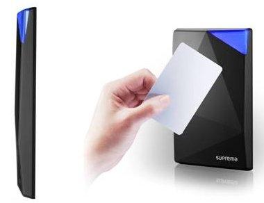 Suprema Xpass S2 DSP CPU 16MB RAM Access Control Device