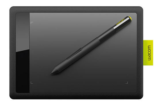 Wacom One Small CTL-471 Graphics Drawing Tablet