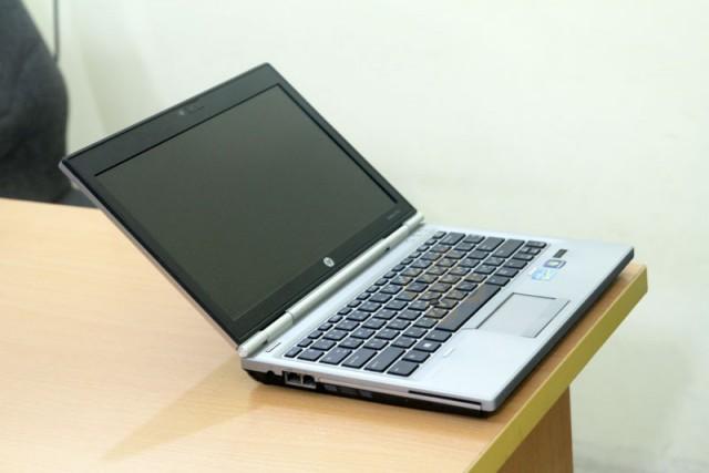 HP Laptop Core i5 3rd Generation 4GB Ram 320GB HDD Business Laptop