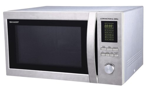 Sharp R-94A0 42 Liter Grill Convection Microwave Oven