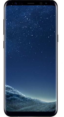 Samsung Galaxy S8+ 4GB RAM 64GB ROM 6.2