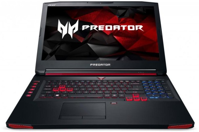 Acer Predator G9 793 Core I7 16gb Ram 6gb Graphics Laptop Price