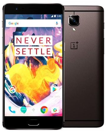 Oneplus 3t 128gb Rom 6gb Ram 5 5 Inch 16mp Camera Phone Price In Bangladesh Bdstall