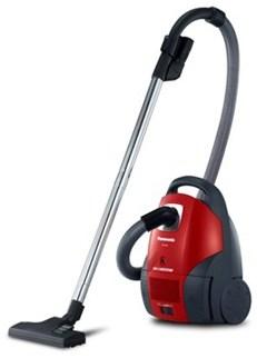 Panasonic Mc Cg520 Hepa Filter Home Use Vacuum Cleaner