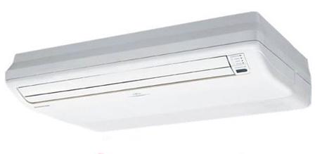 Fujitsu General ABG45ABA3W Ceiling 5 Ton Split Type AC
