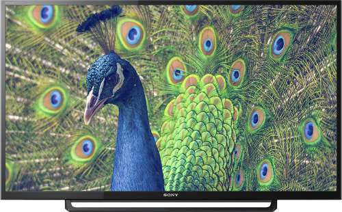 Sony Bravia R302e 32 Inch Live Color Bass Booster Led Hd Tv Price