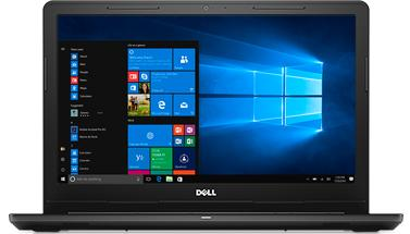 Dell Inspiron 15-3567 7th Gen Core i3 4GB RAM 1TB Laptop