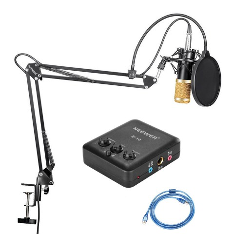 neewer nw 700 professional studio broadcasting microphone price bangladesh bdstall. Black Bedroom Furniture Sets. Home Design Ideas