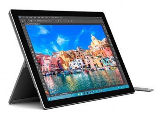 microsoft surface pro 4 tablet price in bangladesh