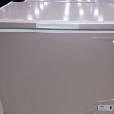 Gree GDF-115 Auto Cooling 115 Liter Capacity Deep Fridge