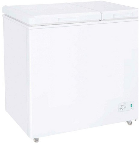 Gree GDF-162 First Cooling 162 Liter Capacity Deep Fridge
