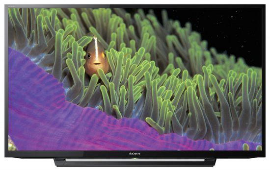 Sony Bravia R302E 32 Inch HD 5ms Bass Booster USB LED TV