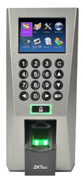 ZKTeco F18 Biometric Fingerprint Access Control Reader