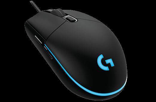 Logitech G102 Prodigy RGB LED USB Gaming Mouse