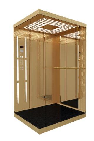 Sanel 450 Kg 10 Stops Elevator