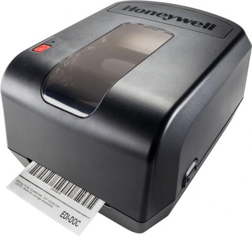 Honeywell PC42T Hi-Speed Desktop Barcode Label Printer