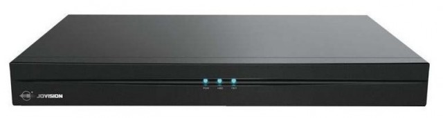 Jovision JVS-ND7608-HA 8-CH Dual Stream NVR System