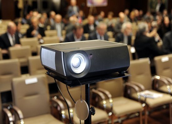 Projector Rent for Daily Basis