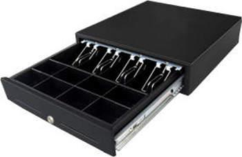 Maken EK-350 Hi-Speed USB Economical Cash Register
