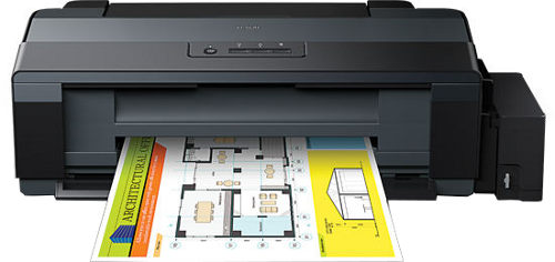 Epson L1300 Bi-Directional Ink Tank System Color Printer