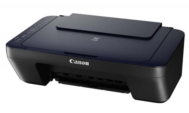 Canon Pixma MG2570S All In One USB Inkjet Color Printer