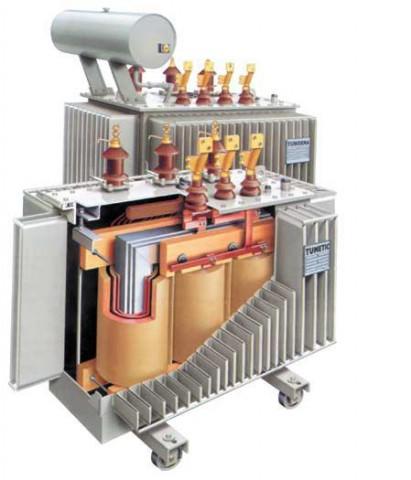 HT Switchgear Panel 630 KVA Electrical Sub-Station
