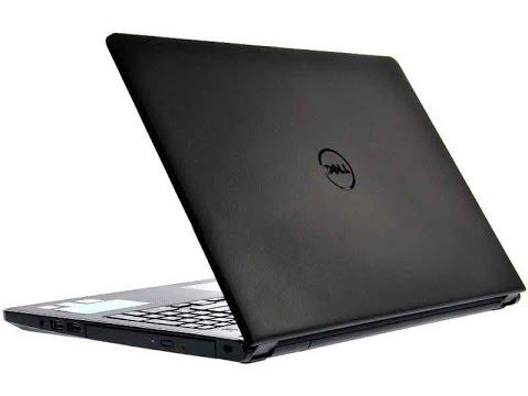 Dell Inspiron 3467 7th Gen Core i5 4GB RAM 1TB HDD Laptop