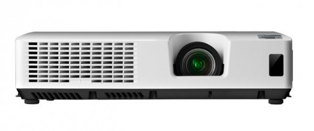 Hitachi CP-ED32 XGA 3200 Lumen ECO Mode Multimedia Projector