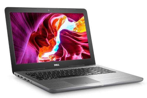 Dell Inspiron 15-5567 Core i5 7th Gen 2GB GFX Gaming laptop