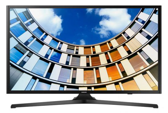Samsung M5100 Full HD 40 Inch Screen Mirroring Television
