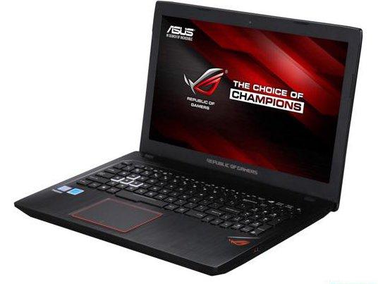 Asus Rog Strix Gl553vd Core I5 4gb Gfx Gaming Laptop Price