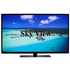 Sky View FHDR45G VGA 45 Inch Full HD LED Television