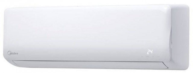 Media Msm-12CR 1 Ton Wall Mount Split Air Conditioner