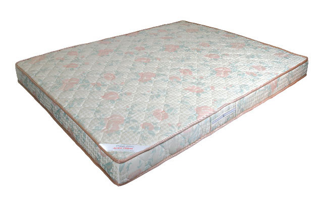 Sleep Time Quilted Fabric Nature Touch Coir Mattress Price
