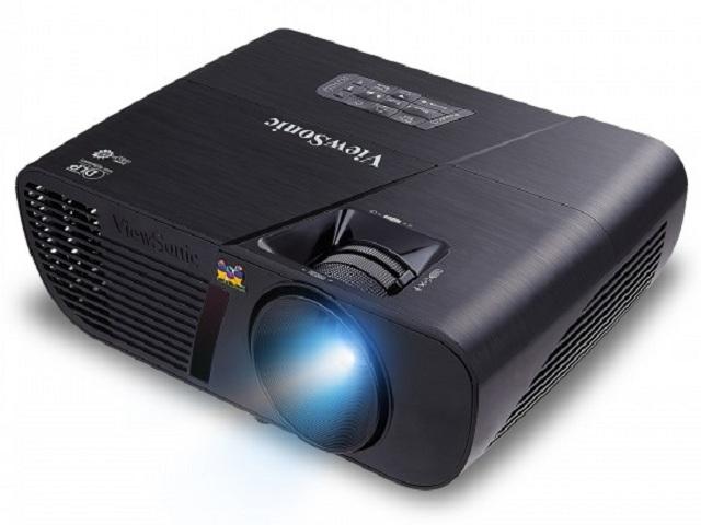 Viewsonic PJD5254 3300 Lumen XGA DLP 3D Ready Projector