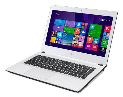 Acer Aspire E5-474 Core i3 4GB RAM 1TB HDD 14