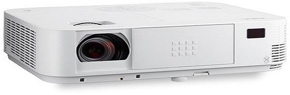 NEC NP-M322X XGA 3200 Lumens DLP 3D Multimedia Projector
