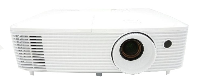 Optoma HD27 Full HD 3D DLP Home Theater Projector
