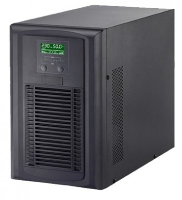 Ideal 3KVA 9203L 2400 Watt Pure Sine Waveform Online UPS