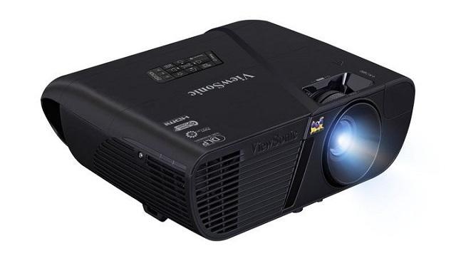 ViewSonic LightStream PJD7326 4000 Lumen XGA Projector