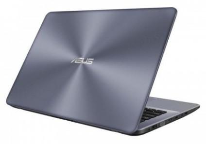 Asus X442UA Intel Core i3 7th Gen 4GB RAM 1TB HDD Laptop
