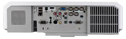 Hitachi CP-X5022WN 5000 Lumens Multimedia  LCD Projector