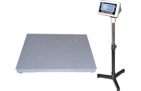 T-Scale TF-1212-2t-M 1 Ton Digital Weight Scale Machine
