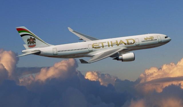 Dhaka To New York Round Air Ticket Fare by Etihad Airways