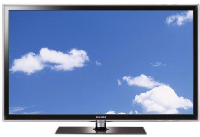 Sky View 45 Inch Full HD 1080p HDMI LED Television