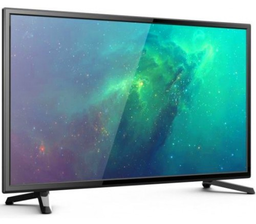 Sky View FHD2417 HD 24 Inch HDMI LED TV Monitor