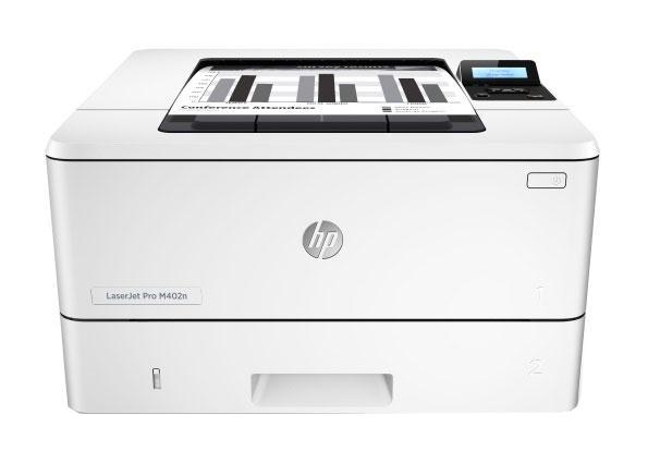 HP Laserjet Pro M402DN Hi-Speed Black & White Laser Printer