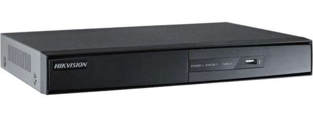 Hikvision DS-7208HGHI-F2 HD TVI 1080p 8 Channel DVR
